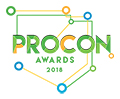ProconAwards2018 logo